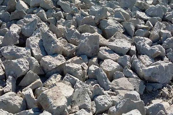 Купить бетонный бой в Борисове