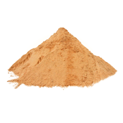 Песок карьерный (желтяк)